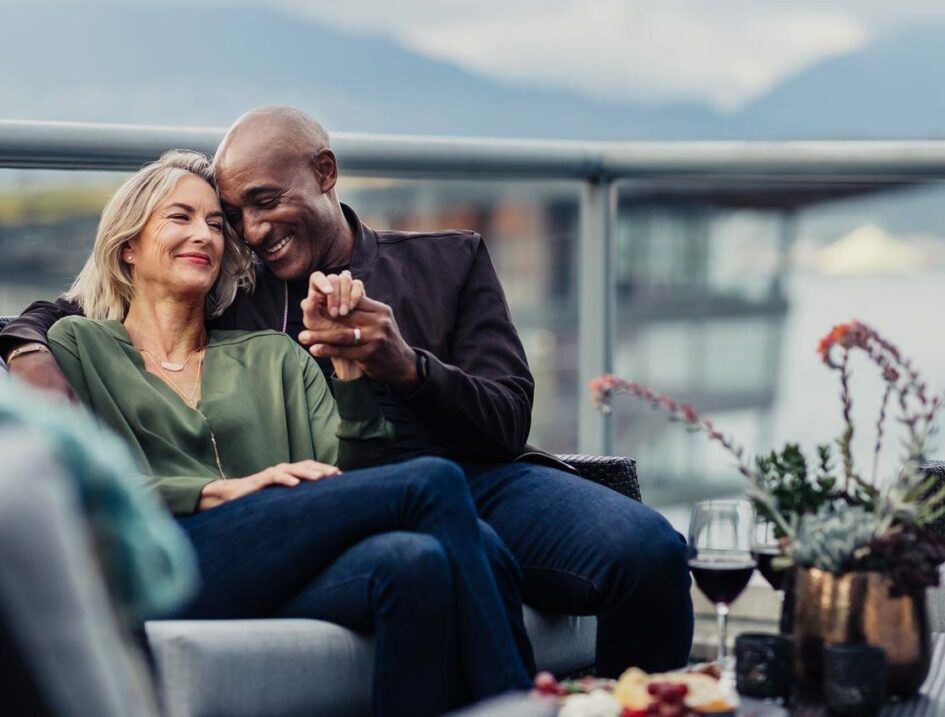 Love in 2021 – Date Ideas