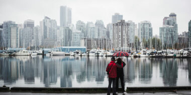 A Grey Day Guide to Vancouver