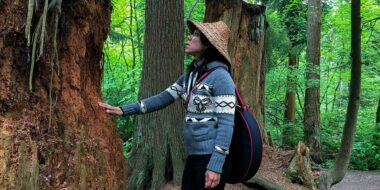 Talking Trees: A Cultural Experience in Vancouver