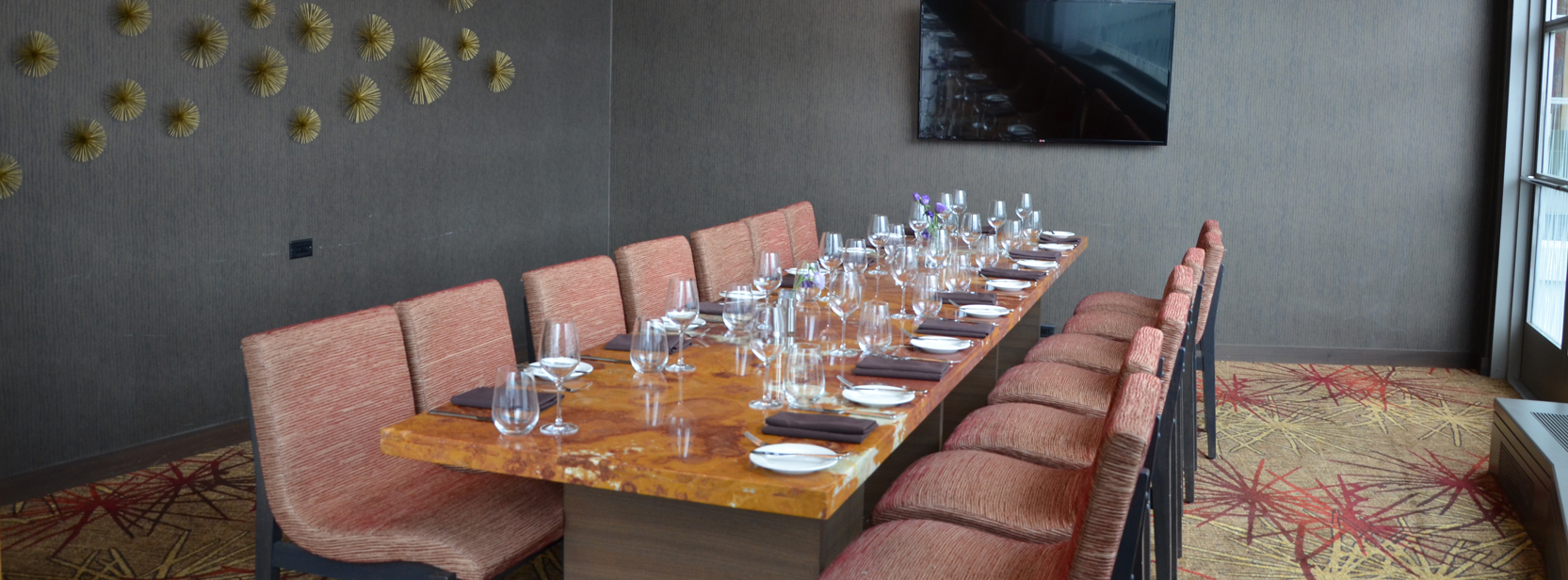 ARC Private Dining Room
